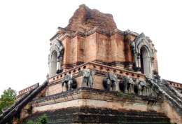 The Great Chedi, Wat Chedi Luang