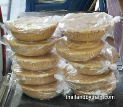 Jaggery for the  market